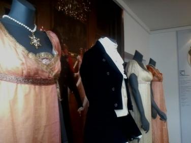 Pride and Prejudice kostuums