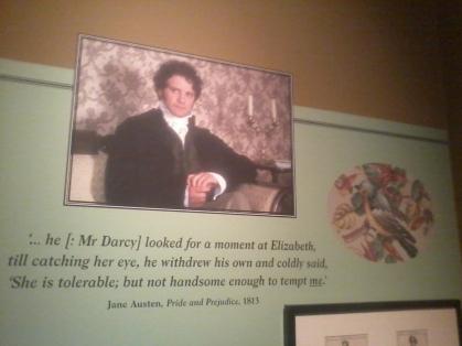 Quote van Jane Austen