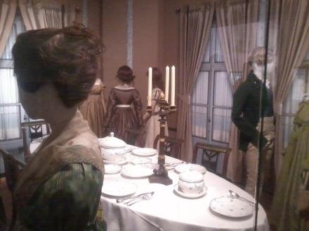 19e eeuwse kledij